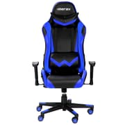 Merax Racing High-Back Executive Chair; Blue