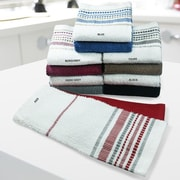 Popular Bath Products Weft Kitchen Towel (Set of 12)