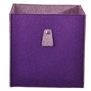Phoenix Group AG Leonardo Metal Boxes; Purple