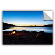 ArtWall Mike Beach Arizona 100 Wall Decal; 24'' H x 36'' W x 0.1'' D