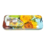 DaHo Sunflower Pencil Case