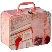 DaHo Arc De Triomphe Lunch Box