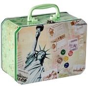 DaHo Statue of Liberty Lunch Box