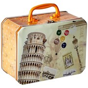 DaHo Leaning Tower of Pisa Lunch Box
