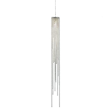 Nova of California Bead 1-Light Pendant