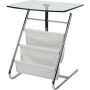 Whiteline Imports Bob Side Table