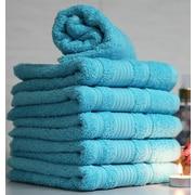 Ottomanson Turkish Luxury Hotel and Spa Hand Towel (Set of 6)