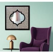 Majestic Mirror Unique Decorative Wall Mirror