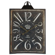 Laurel Foundry Modern Farmhouse Square Wall Clock