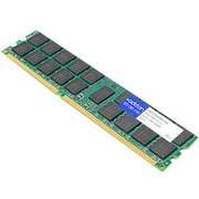 AddOn DDR4 SDRAM RDIMM 288-pin DDR4-2133/PC4-17000 Server RAM Module, 8GB (1 x 8GB) (AM2133D4DR8RLP/8G)