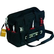 B&W Technician's Carry Tool Bag, Black (116.03)