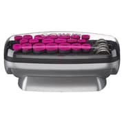 Conair® Xtreme Ceramic Flocked Hot Clips Multi-Size Hot Rollers (CHV26HCX)