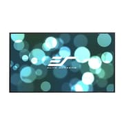 """Elite Screens Aeon Series AR100DHD3 Fixed Frame Remote Control Projector Screen, 100"""""""