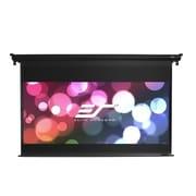 """Elite Screens VMAX Dual Series VMAX100H95C Electric Remote Control Projector Screen, 100"""""""