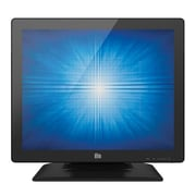 "ELO iTouch Plus 17"" LED LCD Desktop Touchscreen Monitor, Black (1723L)"