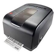Honeywell PC42t Monochrome Desktop Label Printer, USB, Black