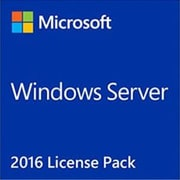 HP® Microsoft Windows Server 2016 Software License, 10 User CAL (871179-B21)