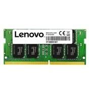 lenovo™ DDR4 SDRAM SoDIMM 260-pin DDR4-2400/PC4-2400 Desktop RAM Module, 4GB (1 x 4GB) (4X70M60573)