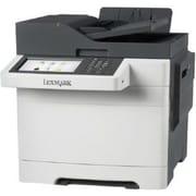 Lexmark™ CX510DE Color Laser Multifunction Printer, 28ET651, New