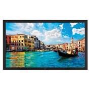"""NEC MultiSync V652/OB1 65"""" 1080p LED LCD TV, Black"""