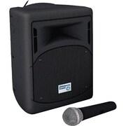 Oklahoma Sound® Pro Audio PA System, 40 W (PRA-8000-VA)