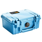 Pelican™ Protector Case™ Blue Polypropylene Small Shipping Case (1150-000-120)
