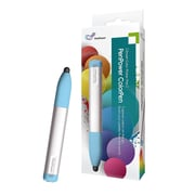 Penpower SCLPNBU1EN A Stylus Pen with Color Sensor for iOS/Android Devices, Blue/Silver