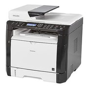 Ricoh SP 325SFNw Black/White Laser Multifunction Printer, 407983, New