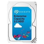 "Seagate  Enterprise Capacity SATA 6 Gbps 2.5"" Internal Hard Drive, 2TB, 40/Pack (ST2000NX0253-40PK)"