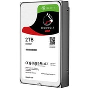 "Seagate  IronWolf SATA 6 Gbps 3.5"" Internal Hard Drive, 2TB (ST2000VN004)"