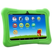"Tablet Express® Dragon Touch Y88X Plus 7"" 2017 Disney Edition Kids Tablet, Android 5.1, Green"