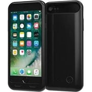 TAMO 3100 mAh Extended Battery Case for iPhone 7/iPhone 7 Plus, Jet Black (TAE-BAT-I7)