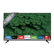 "VIZIO® D-Series D50U-D1 50"" 4K 2160p Full-Array LED LCD Smart TV, Black"