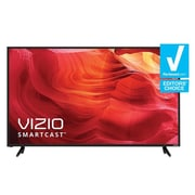 "VIZIO® E-Series SmartCast E48-D0 48"" 1080p Full-Array LED LCD Smart TV, Black"
