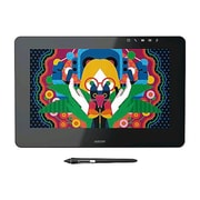 "Wacom® DTH-1320 13.3"" Cintiq Pro 13 Graphics Tablet, Windows/Mac, Dark Gray"