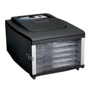 Waring® 6-Tray Commercial Food Dehydrator, Black (DHR50)