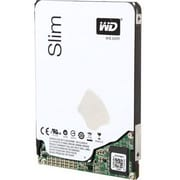 """WD® Black SATA 6 Gbps 2 1/2"""" Solid State Hybrid Drive, 1TB (WD10S21X)"""