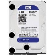 "WD  Blue SATA 6 Gbps 3.5"" Internal Hard Drive, 2TB, 20/Pack (WD20EZRZ-20PK)"