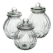 Global Amici Onion 3-Piece Jar Set