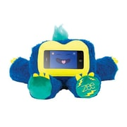 GriffinWoogie Zee Plush Kid Case for Apple iPhone/iPod Touch, Blue (GC35588)
