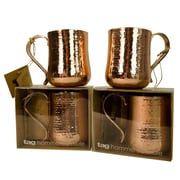 TAG 16 oz. Moscow Mule Mug (Set of 4)