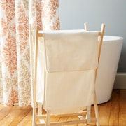 Honey Can Do Folding Laundry Hamper
