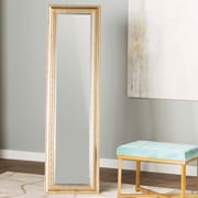 Bassett Mirror Regis Leaning Mirror