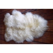 Canada Wool Icelandic White/Ivory Area Rug