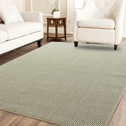 A1 Home Collections LLC Tiger Eye Maize Area Rug; 5' x 8'