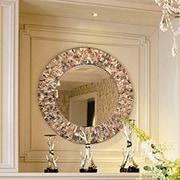DecorShore Signature Glass Mosaic Mirror