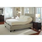 Coaster NJ-08810-2516 Coaster Adjustable Bed; California King