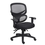 Boss Multi-Function Mesh Task Chair (B6338)