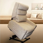 Cozzia Mobility Zero Gravity Positioning Lift Chair; Oyster