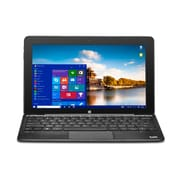 "BIT 10.1"" Windows 10 Home Ultra Portable Touchscreen Convertible PC, Intel Quad Core Processor w/ 1.84GHz Burst Speed"